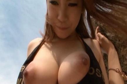 asami ogawa bikini